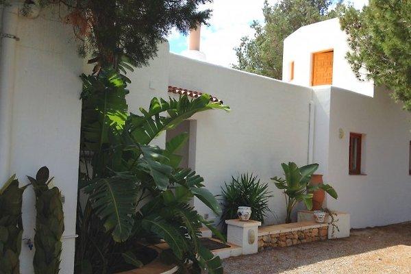 Casa W en Ibiza -  1