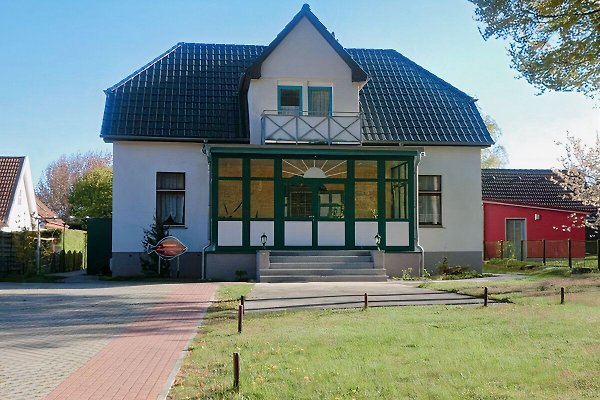 Ferienhaus Russow