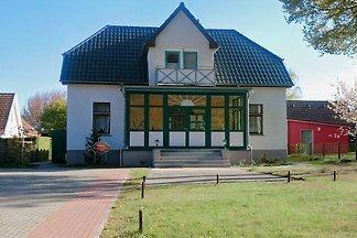 Ferienhaus in Strandnähe