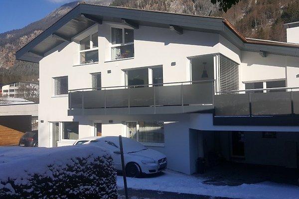 Appartment Familie Wachter à St. Anton im Montafon - Image 1