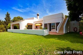 Casa Pato Preto