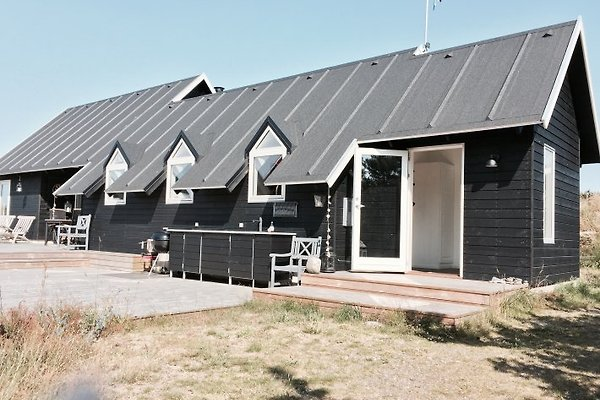 Skov-huset à Sjaellands Odde - Image 1