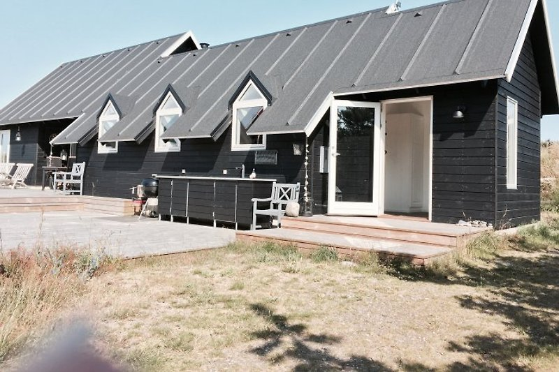 Skov-huset à Sjaellands Odde - Image 2