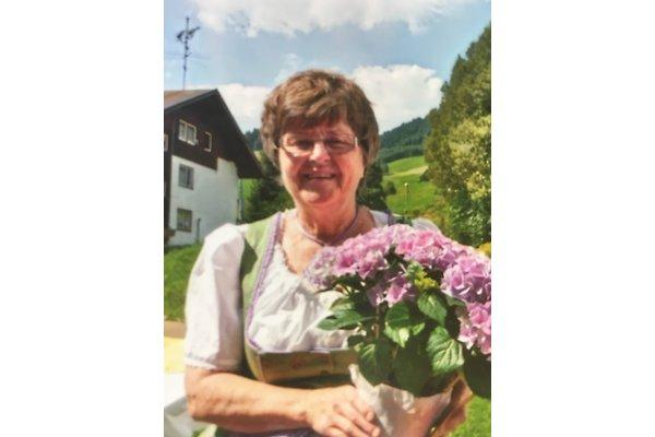 Mrs. S. Leitgeb
