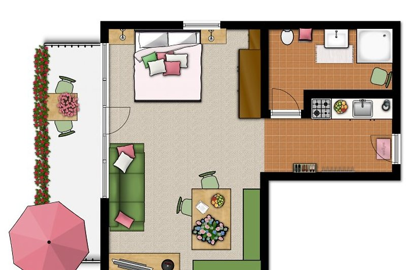 haus narzisse app nebelhorn ferienwohnung in riezlern mieten. Black Bedroom Furniture Sets. Home Design Ideas