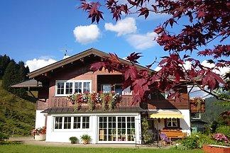 Haus Narzisse  App. Fellhorn