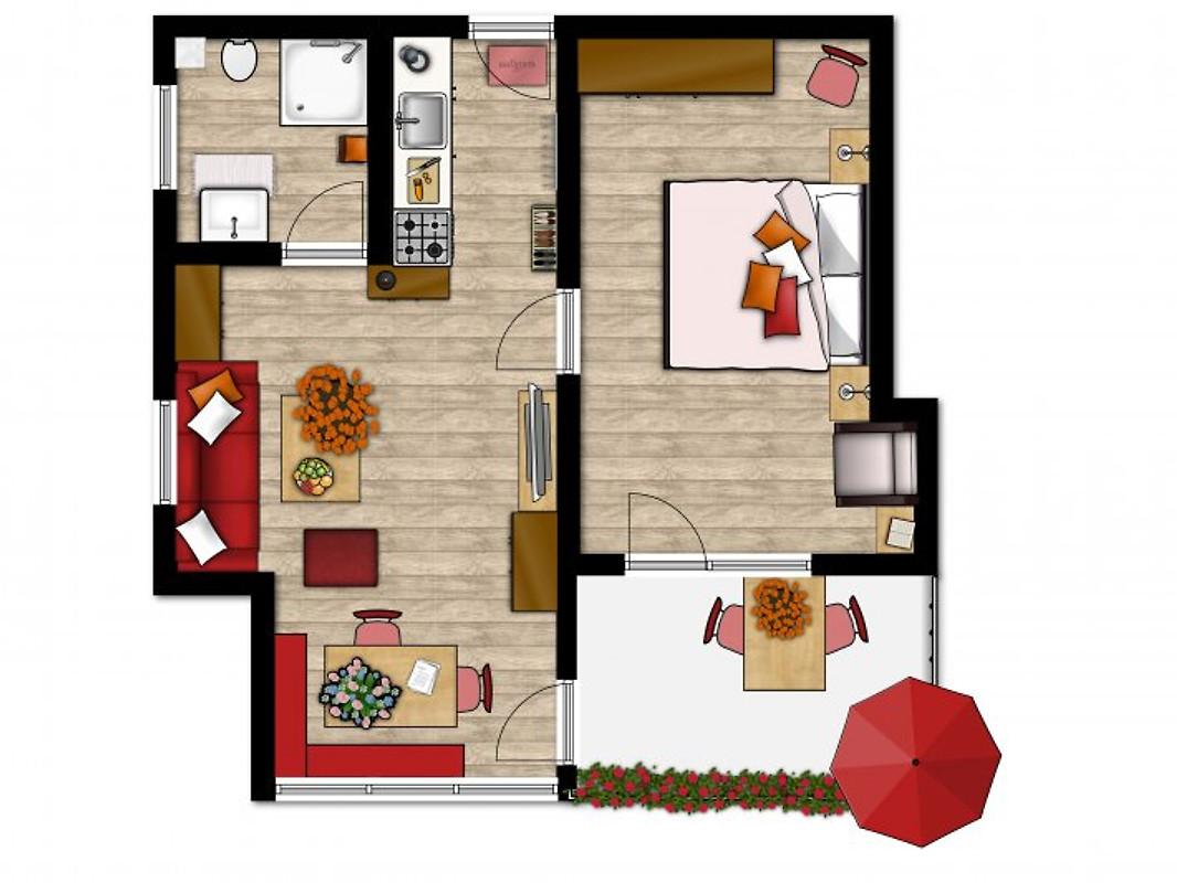 haus narzisse app widderstein ferienwohnung in riezlern mieten. Black Bedroom Furniture Sets. Home Design Ideas
