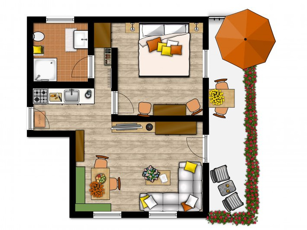 haus narzisse app fellhorn ferienwohnung in riezlern mieten. Black Bedroom Furniture Sets. Home Design Ideas