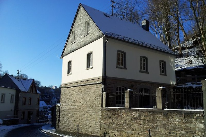 das Kutscherhaus