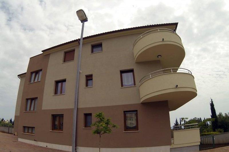 Villa Oliva -En cerca de la playa en Premantura - imágen 2