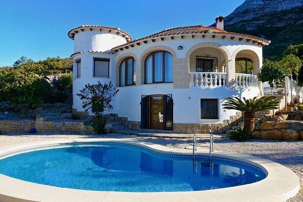 Casa CAZADOR in Denia - immagine 1