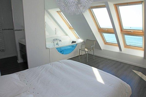Maison plouescat tourbillon maison de vacances plouescat louer - Escalier en tourbillon ...