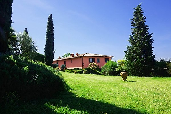 Villa con piscina per 13 persone in Reggello - immagine 1