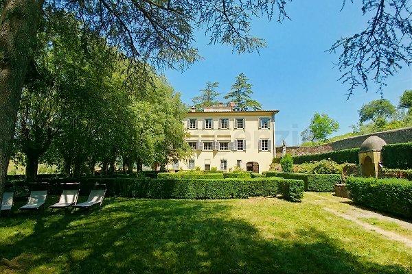 villa privée pour 12 à 19 pers à Pistoia - Image 1