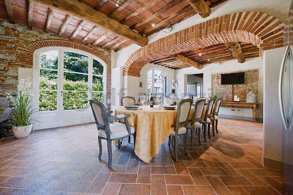 Landhaus in Lucca (1,5 km) mit Pool in Lucca - Bild 1