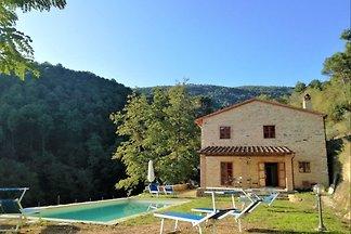 Landhaus für max  Pers. mit Pool