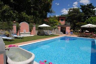 Villa privée avec piscine 8 + 2personnes