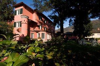 Villa privata con piscina 8 + 2persons
