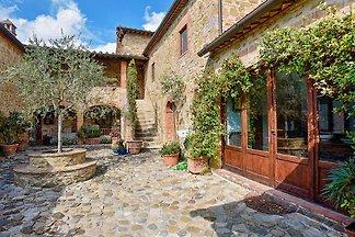 Landhaus im Chianti Classico