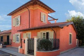 Villa à Forte dei Marmi (6 lits)
