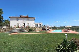 Exclusieve villa - verwarmd zwembad