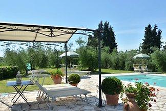 Villa in San Miniato with pool