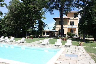 Holiday home relaxing holiday Monte San Savino