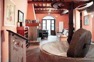 Villa con piscina privata (8 + 2 pers.)