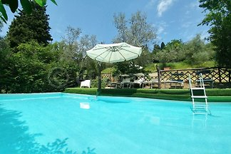 Villa near Florence with pool