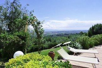 Maison de vacances à Monte San Savino