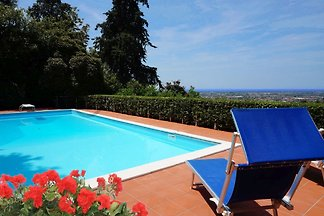 Private Villa mit Pool +  Meerblick