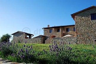 Farmhouse Terme (9+1 beds)