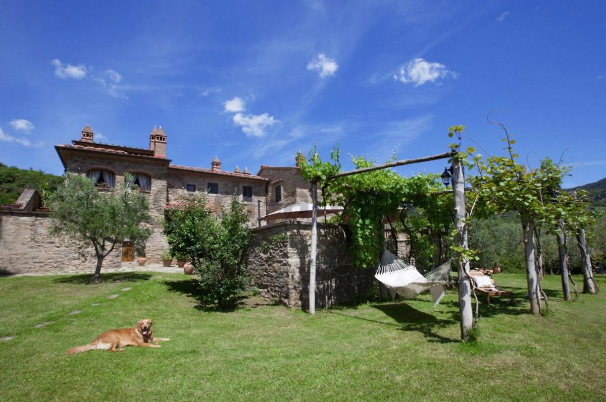 Villa Priv E Avec Piscine 8 3 Pers Maison De Vacances