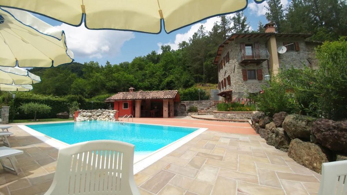 Casa vacanza con piscina privata casa vacanze in - Casa vacanza con piscina ...