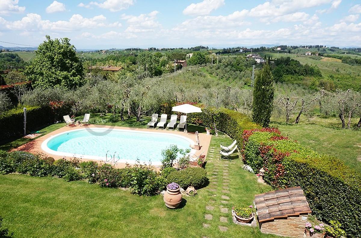Villa Avec Piscine Priv E 10 2 Maison De Vacances