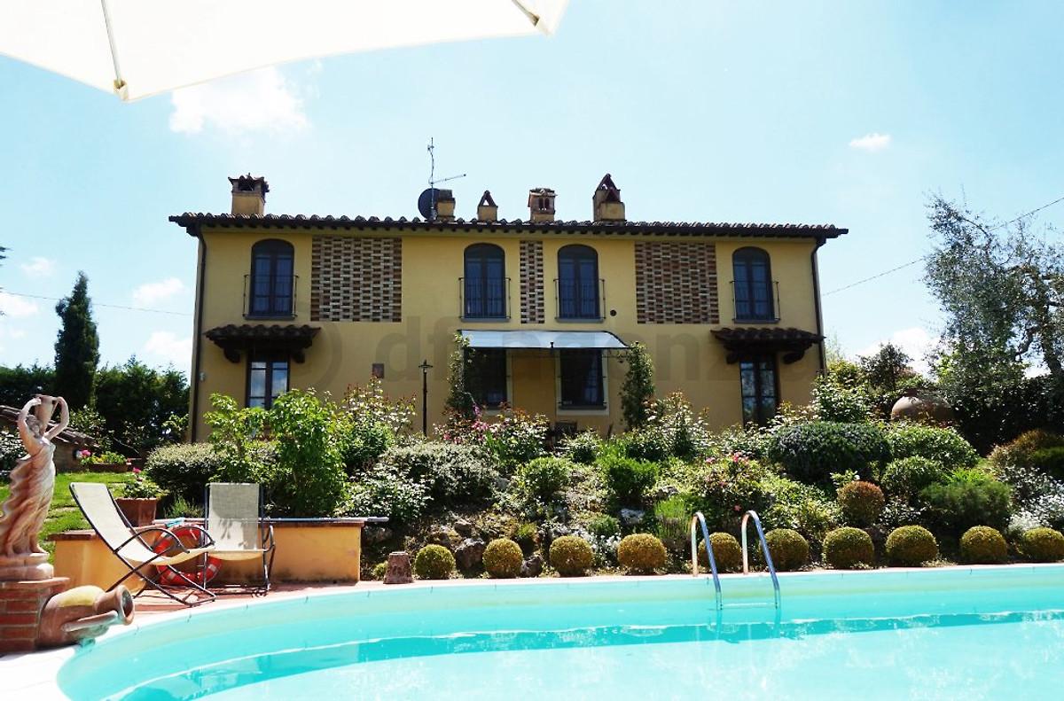Villa avec piscine priv e 10 2 maison de vacances for Villa de vacances avec piscine privee