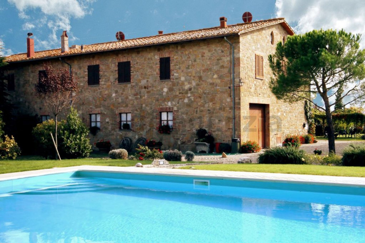 Villa Priv E Avec Piscine 8 2 Pers Maison De Vacances
