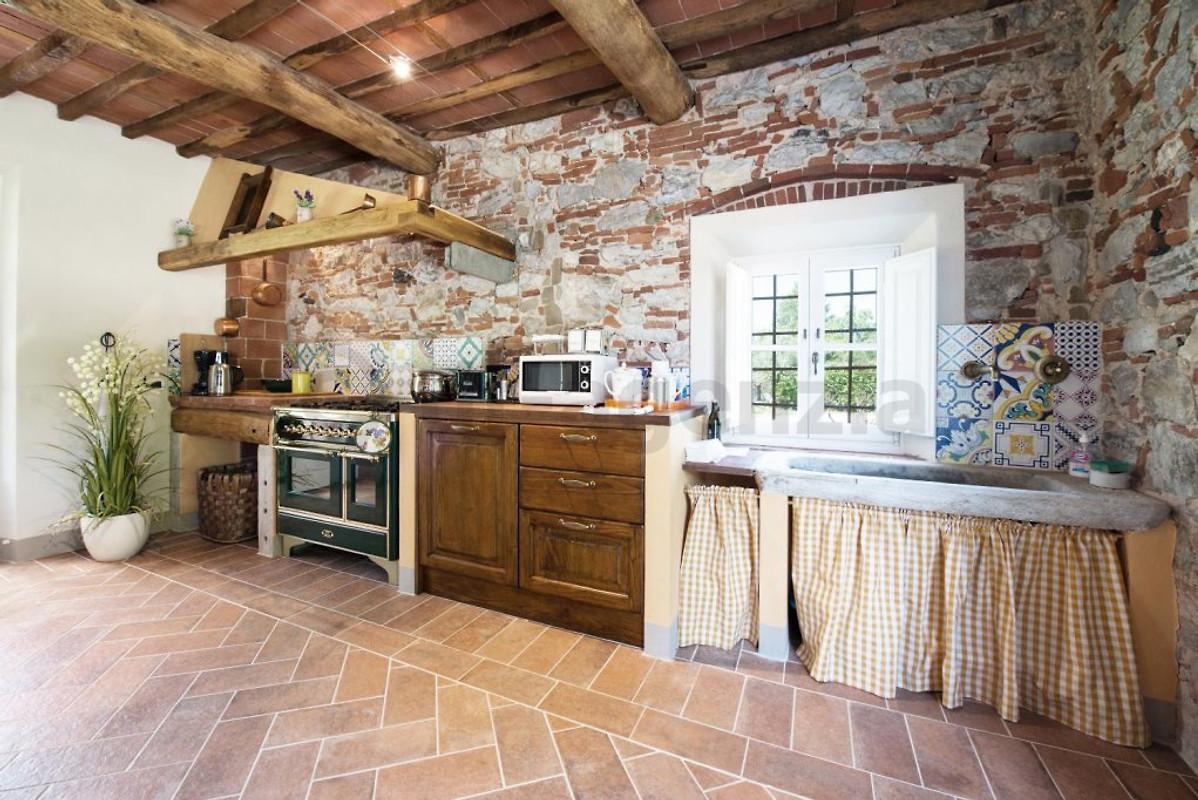 Villa in Lucca with private pool - Holiday home in Lucca