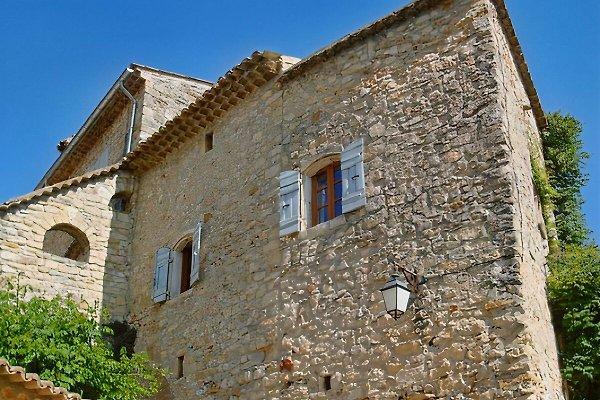 Petite maison authentique à La Roque-sur-Cèze - Image 1
