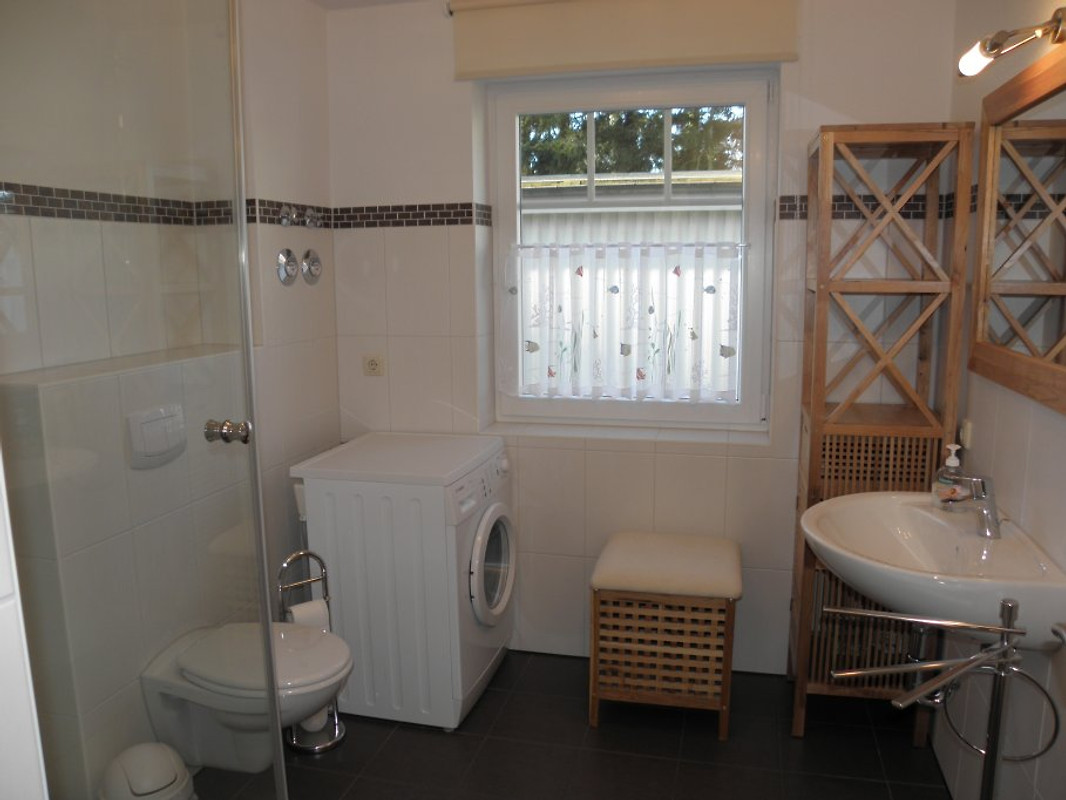 seestern ferienwohnung in zingst mieten. Black Bedroom Furniture Sets. Home Design Ideas