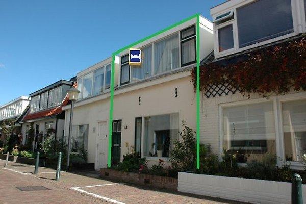 maison de vacances romantique dans le centre à Zandvoort - Image 1
