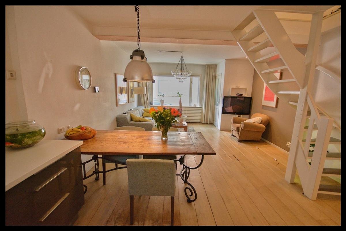 Romantica casa per le vacanze nel centro casa vacanze in for Amsterdam appartamenti vacanze