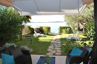 Luxurious beach villa - Zadar