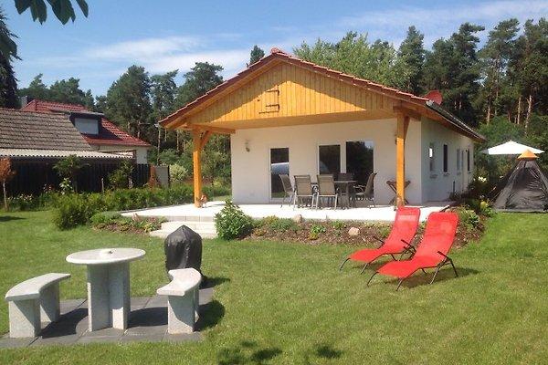 Casa de vacaciones en Zossen - imágen 1