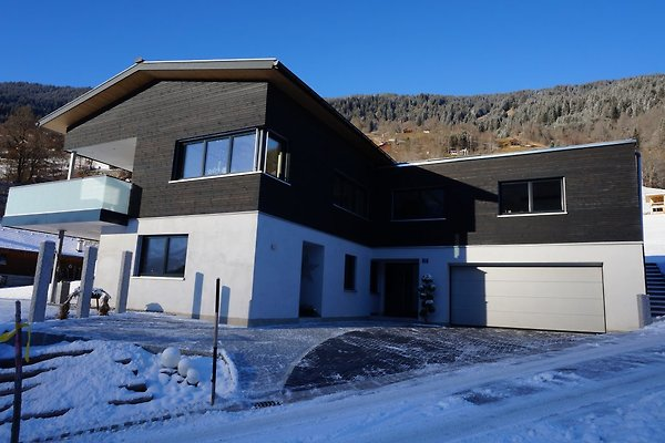 Appartement à Silbertal - Image 1