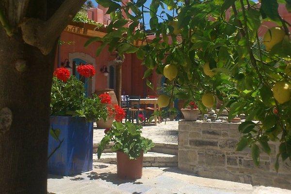 Maison de vacances à Peri - Image 1
