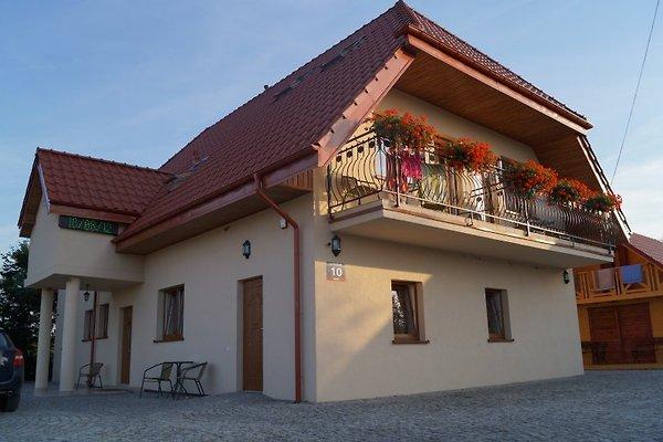 hostal Villa Amber en Sarbinowo - imágen 1