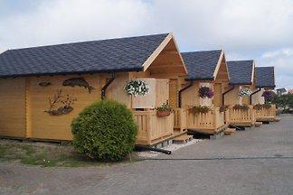 Ferienhaus Onyx Mielno