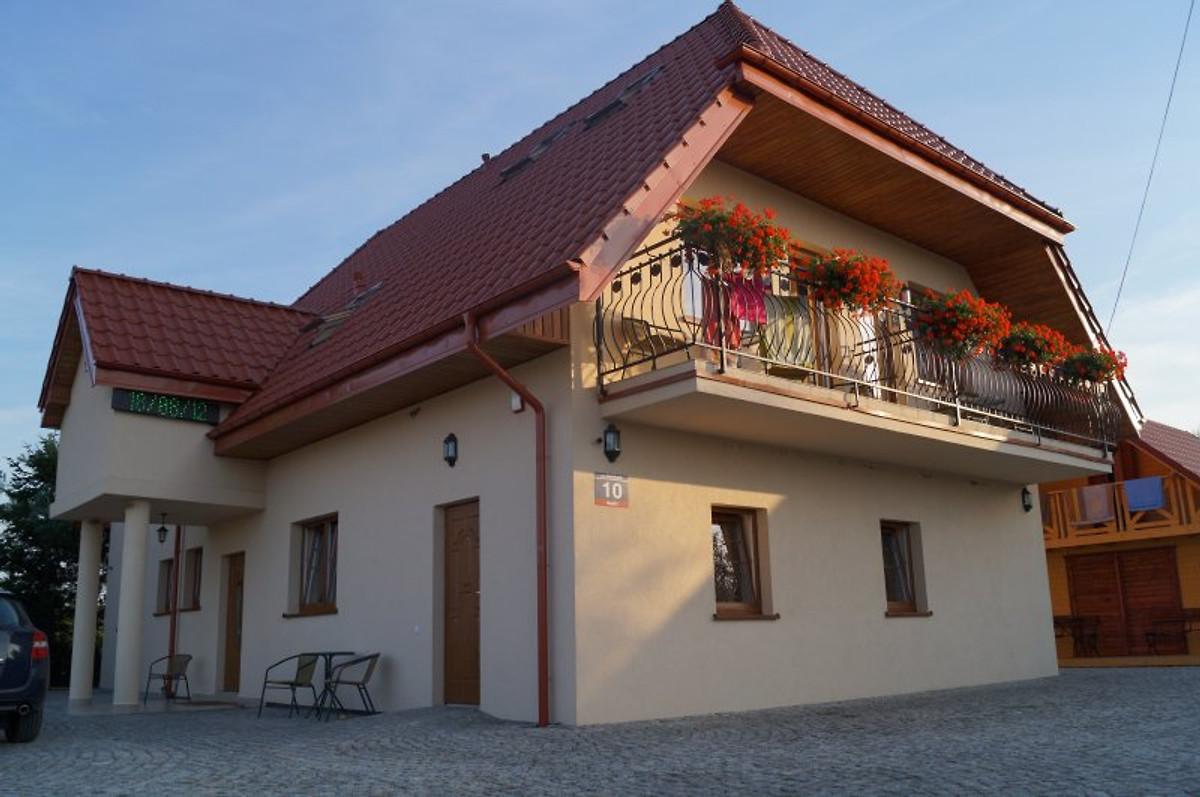 villa amber g stehaus unterkunft in sarbinowo mieten. Black Bedroom Furniture Sets. Home Design Ideas