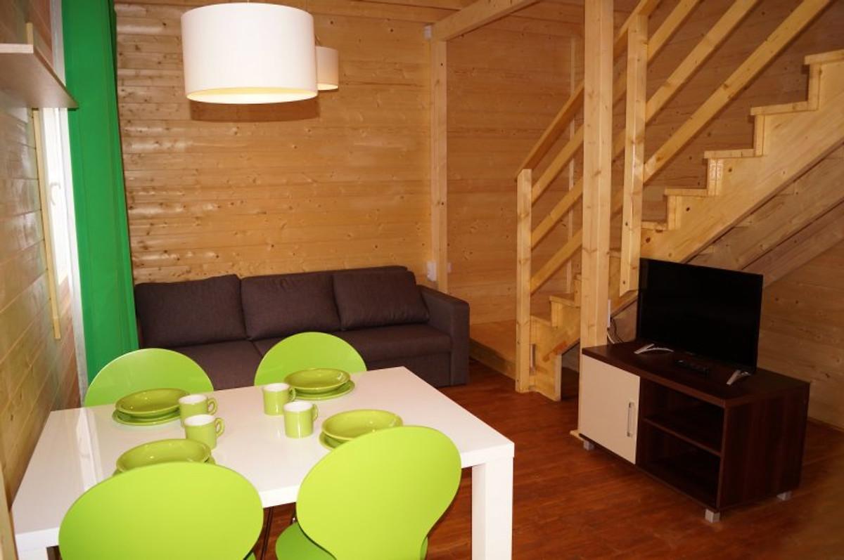 Villas avec deux chambres coucher maison de vacances for Chambre a coucher deux personnes